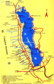 Zhuhai China Map by Dali Tourist Map Maps Of Dali