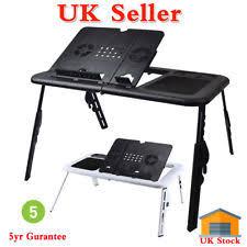 Laptop Desks Uk Laptop Bed Tables Ebay