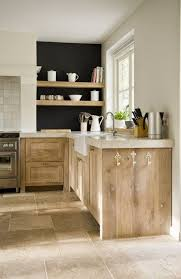 oak kitchen furniture popular again wood kitchen cabinets centsational style