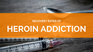 luck my for addictions what are the addiction recovery rates for heroin choices rehab