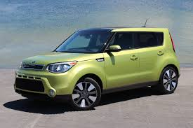kia vehicles 2015 2015 kia soul ev to be sold in u s first korean electric car