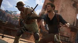 uncharted 4 hands on preview digital trends