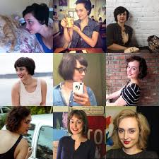 nine months later its a bob from pixie cut to bob haircut a comprehensive guide to growing out your pixie cut from someone