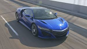 the acura nsx sterling acura of austin serving kyle