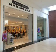 a touch of beauty nails u0026 spa is now open holyoke mall