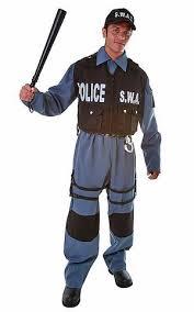 Mens Swat Halloween Costume Mens American Heroes Costumes Halloween Costumes 4u Halloween