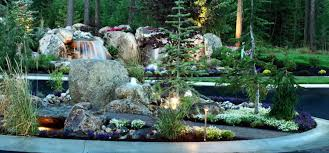 Rock Garden Bellevue by High End Pocket Development By Alderwood Landscape Architects
