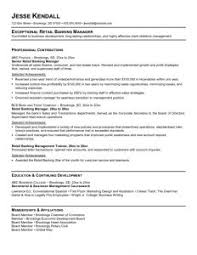 Banker Resume Sample by Examples Of Resumes Ceo Award Winning Executive Resume Sample