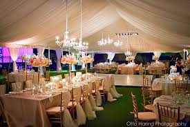 rent a tent for a wedding acqualina wedding lighting
