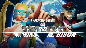 from street fighter main character name you won t need a fighting stick to compete in street fighter 5