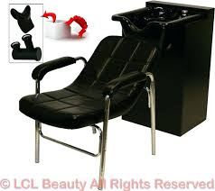 salon sink and chair shoo bowl and chair used cbdskincare info
