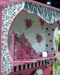 wall ideas zebra print wall decor animal print bathroom wall