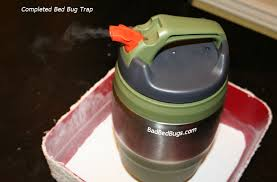 Can Bed Bugs Live In Water Bed Bug Traps Make Your Own Detector Or Trap For Under 10