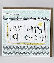 retirement card molly mae happy retirement cards retirement cards card crush