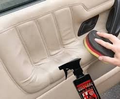 Leather Auto Upholstery Car Interior Cleaning U2013 The Ultimate Guide To Detailing