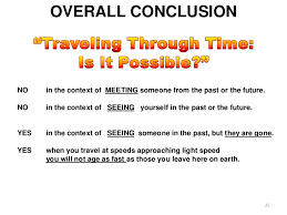is time travel possible images Back to the future is time travel possible jpg