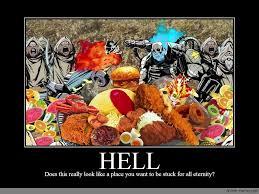 Hell Meme - hell anime meme com