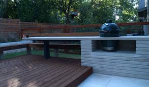 L Shaped Outdoor Kitchen by Outdoor Kitchens Pictures Single Bowl Corner Stainless Steel Sink
