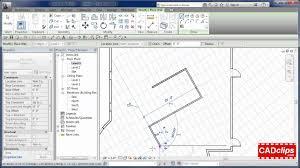 Create Floor Plans Revit Ceiling In A Regular Floor Plan Cadclips Youtube