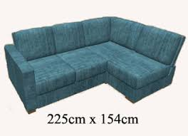Narrow Sofa Bed Buy A Small Corner Sofa To Get A Bigger Look Of The Room