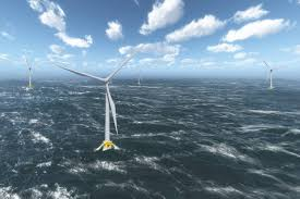 renewable wind blowing fair for offshore players exploration