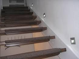 led treppe montagebau karstens günstige holztreppe lübeck