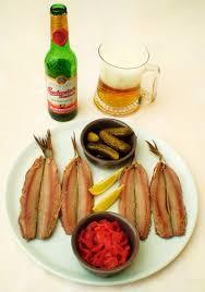 comment cuisiner le hareng fumé recettes fumage poissons viandes volailles gibiers fromages