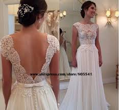 lace top wedding dress vintage lace top wedding dresses wedding corners