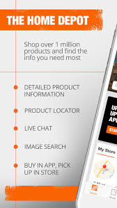 Home Depot Home Design App The Home Depot On The App Store