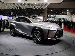 lexus lf nx концепт кар премиум класса lexus lf nx turbo u2013 science