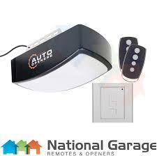 Overhead Garage Door Remotes by Auto Openers Fm1000 Sectional Tilt Garage Door Motor Opener 1000n