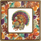thanksgiving plates thanksgiving tableware themes city