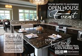 real estate open house flyers chelsie lopez production u0026 marketing
