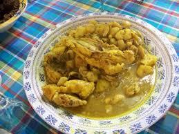 recette de cuisine antillaise guadeloupe recette du colombo de poulet poulet antillais de guadeloupe