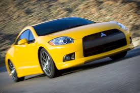 mitsubishi eclipse coupe remember when mitsubishi called the eclipse an u201cattainable exotic
