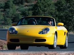 yellow porsche boxster 1997 2004 porsche boxster 986 review gallery top speed