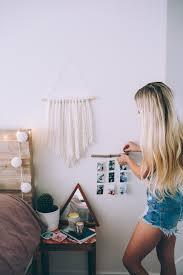 Diy For Room Decor Diy Summer Room Decor Inspired By Pinterest Room Makeover