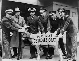 Chicago Cubs Memes - how a billy goat cursed the chicago cubs history in the headlines
