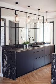 parquet stratifié dans cuisine 50 génial parquet stratifié cuisine avec meuble vasque poser