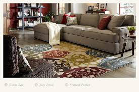 Shaw Living Medallion Area Rug Wonderful Medallion Area Rugs Patterned Mohawk In Rug