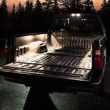 led lights for pickup trucks truck bed led lighting kit multi strip remote activated rgb color