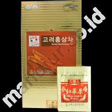 Daftar Ginseng Korea daftar harga korean ginseng tea mei 2018 paling kekinian litngo