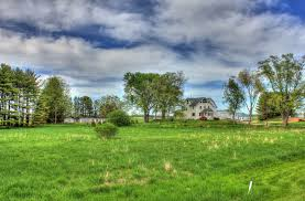Landscape With Houses by File Gfp Southern Wisconsin Landscape Blue Sky And Houses Jpg