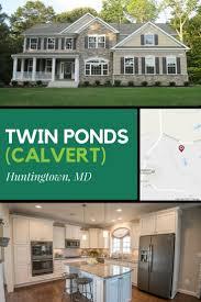 Calvert Luxury Homes 24 best qbhi communities images on pinterest maryland family
