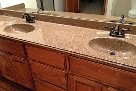 impressive bathroom countertops liberty home solutions llc at