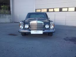 mercedes classic car blog restore a classic car