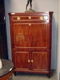 model de bureau secretaire bureau secretaire de dame style louis xvi en acajou 19eme desks