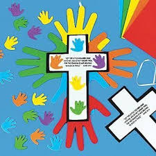 Thanksgiving Crafts For Middle Schoolers 128 Best Kids Religious Crafts Images On Pinterest Sunday