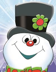 frosty the snowman clipart many interesting cliparts
