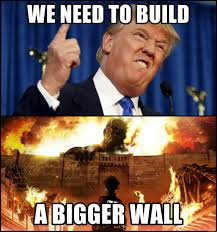 Build Meme - we need to build a wall meme best wall 2018